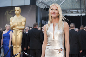 """""""The Academy Awards - 83rd Annual"""" (Arrivals) Gwyneth Paltrow02-27-2011 Photo by Ivan Vejar © 2011 A.M.P.A.S. - Image 24036_0133"""