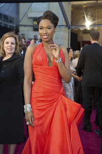 """The Academy Awards - 83rd Annual"" (Arrivals) Jennifer Hudson02-27-2011 Photo by Darren Decker © 2011 A.M.P.A.S. - Image 24036_0148"