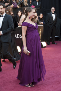"""The Academy Awards - 83rd Annual"" (Arrivals) Natalie Portman02-27-2011 Photo by Ivan Vejar © 2011 A.M.P.A.S. - Image 24036_0166"