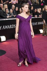 """The Academy Awards - 83rd Annual"" (Arrivals) Natalie Portman02-27-2011 Photo by Ivan Vejar © 2011 A.M.P.A.S. - Image 24036_0167"