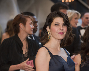 """""""The Academy Awards - 83rd Annual"""" (Arrivals) Marisa Tomei02-27-2011 Photo by Jonathan Selig © 2011 A.M.P.A.S. - Image 24036_0181"""