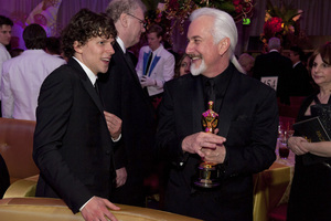 """""""The Academy Awards - 83rd Annual"""" (Governor"""