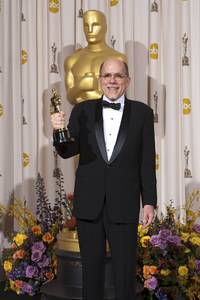 """""""The Academy Awards - 83rd Annual"""" (Press Room) Richard King2-27-2011Photo by Rick Salyer © 2011 A.M.P.A.S. - Image 24036_0274"""
