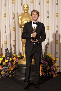 """""""The Academy Awards - 83rd Annual"""" (Press Room) Tom Hooper2-27-2011Photo by Rick Salyer © 2011 A.M.P.A.S. - Image 24036_0295"""