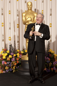 """""""The Academy Awards - 83rd Annual"""" (Press Room) Randy Newman2-27-2011Photo by Rick Salyer © 2011 A.M.P.A.S. - Image 24036_0297"""