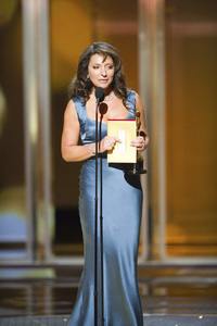 """""""The Academy Awards - 83rd Annual"""" (Telecast) Susanne Bier02-27-2011 Photo by Michael Yada © 2011 A.M.P.A.S. - Image 24036_0324"""