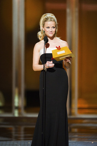 """""""The Academy Awards - 83rd Annual"""" (Telecast) Reese Witherspoon02-27-2011 Photo by Michael Yada © 2011 A.M.P.A.S. - Image 24036_0325"""