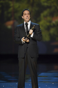 """""""The Academy Awards - 83rd Annual"""" (Telecast) Lee Unkrich02-27-2011 Photo by Michael Yada © 2011 A.M.P.A.S. - Image 24036_0343"""