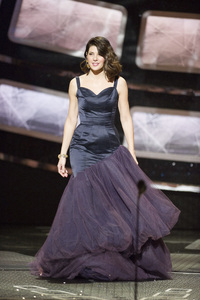 """""""The Academy Awards - 83rd Annual"""" (Telecast) Marisa Tomei02-27-2011 Photo by Michael Yada © 2011 A.M.P.A.S. - Image 24036_0364"""