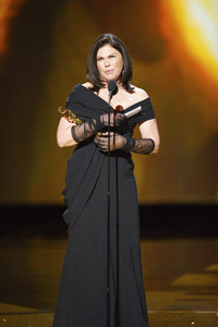 """""""The Academy Awards - 83rd Annual"""" (Telecast) Colleen Atwood02-27-2011 Photo by Michael Yada © 2011 A.M.P.A.S. - Image 24036_0366"""