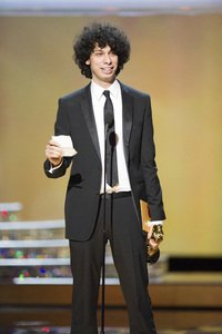"""""""The Academy Awards - 83rd Annual"""" (Telecast) Luke Matheny02-27-2011 Photo by Michael Yada © 2011 A.M.P.A.S. - Image 24036_0374"""