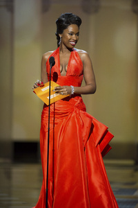 """""""The Academy Awards - 83rd Annual"""" (Telecast) Jennifer Hudson02-27-2011 Photo by Michael Yada © 2011 A.M.P.A.S. - Image 24036_0387"""