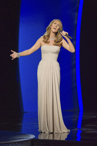 """""""The Academy Awards - 83rd Annual"""" (Telecast) Celine Dion02-27-2011 Photo by Michael Yada © 2011 A.M.P.A.S. - Image 24036_0391"""