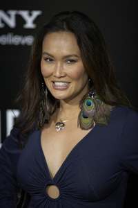 """Battle: Los Angeles"" Premiere  Tia Carrere3-8-2011 / Columbia Pictures / Regency Village Theater / Westwood CA / Photo by Benny Haddad - Image 24037_0029"