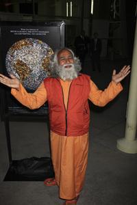 """I Am"" Premiere Swami Shantanand Saraswati 3-8-2011 / Paladin / ArcLight / Hollywood CA / Photo by Imeh Akpanudosen - Image 24039_0036"