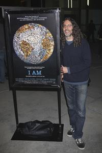 """I Am"" Premiere Tom Shadyac 3-8-2011 / Paladin / ArcLight / Hollywood CA / Photo by Imeh Akpanudosen - Image 24039_0107"