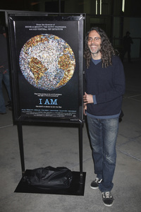 """I Am"" Premiere Tom Shadyac 3-8-2011 / Paladin / ArcLight / Hollywood CA / Photo by Imeh Akpanudosen - Image 24039_0108"