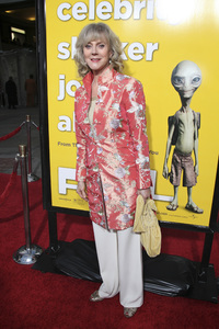 """""""Paul"""" Premiere Blythe Danner 3-14-2011 / Universal Pictures / Chinese Theater / Hollywood CA / Photo by Imeh Akpanudosen - Image 24040_0025"""
