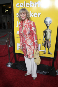 """Paul"" Premiere Blythe Danner 3-14-2011 / Universal Pictures / Chinese Theater / Hollywood CA / Photo by Imeh Akpanudosen - Image 24040_0027"