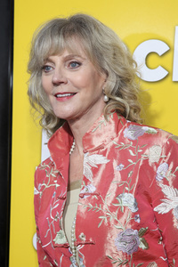 """""""Paul"""" Premiere Blythe Danner 3-14-2011 / Universal Pictures / Chinese Theater / Hollywood CA / Photo by Imeh Akpanudosen - Image 24040_0028"""