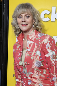 """""""Paul"""" Premiere Blythe Danner 3-14-2011 / Universal Pictures / Chinese Theater / Hollywood CA / Photo by Imeh Akpanudosen - Image 24040_0029"""