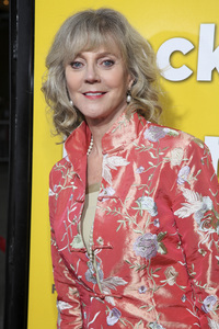 """""""Paul"""" Premiere Blythe Danner 3-14-2011 / Universal Pictures / Chinese Theater / Hollywood CA / Photo by Imeh Akpanudosen - Image 24040_0030"""