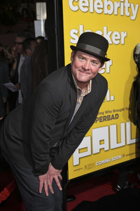 """""""Paul"""" Premiere David Koechner 3-14-2011 / Universal Pictures / Chinese Theater / Hollywood CA / Photo by Imeh Akpanudosen - Image 24040_0213"""