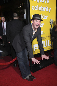 """""""Paul"""" Premiere David Koechner 3-14-2011 / Universal Pictures / Chinese Theater / Hollywood CA / Photo by Imeh Akpanudosen - Image 24040_0218"""