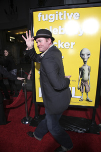 """""""Paul"""" Premiere David Koechner 3-14-2011 / Universal Pictures / Chinese Theater / Hollywood CA / Photo by Imeh Akpanudosen - Image 24040_0222"""
