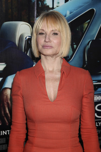 """His Way"" Premiere Ellen Barkin 3-22-2011 / HBO / Paramount Theater / Hollywood CA / Photo by Imeh Akpanudosen - Image 24043_0004"