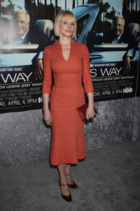"""His Way"" Premiere Ellen Barkin 3-22-2011 / HBO / Paramount Theater / Hollywood CA / Photo by Imeh Akpanudosen - Image 24043_0009"