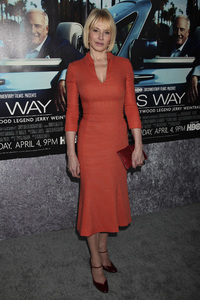 """His Way"" Premiere Ellen Barkin 3-22-2011 / HBO / Paramount Theater / Hollywood CA / Photo by Imeh Akpanudosen - Image 24043_0011"