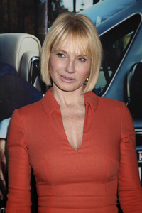 """His Way"" Premiere Ellen Barkin 3-22-2011 / HBO / Paramount Theater / Hollywood CA / Photo by Imeh Akpanudosen - Image 24043_0013"