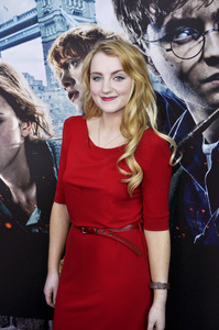 """""""Harry Potter: The Exhibition""""Evanna Lynch4-4-2011 / Discovery Times Square / New York NY / Warner Brothers / Photo by Eric Reichbaum - Image 24044_0021"""
