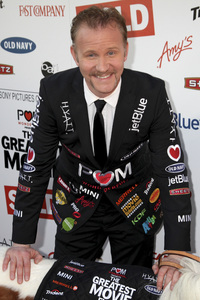 """The Greatest Movie Ever Sold"" Premiere Morgan Spurlock4-20-2011 / ArcLight Cinemas / Hollywood CA / Sony Pictures Classics / Photo by Imeh Akpanudosen - Image 24045_0100"
