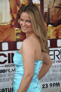 """Cinema Verite"" Premiere Danielle Sapia4-11-2011 / Paramount Theater / Hollywood CA / HBO / Photo by Imeh Akpanudosen - Image 24046_0017"
