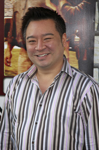 """Cinema Verite"" Premiere Rex Lee4-11-2011 / Paramount Theater / Hollywood CA / HBO / Photo by Imeh Akpanudosen - Image 24046_0029"