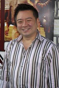 """Cinema Verite"" Premiere Rex Lee4-11-2011 / Paramount Theater / Hollywood CA / HBO / Photo by Imeh Akpanudosen - Image 24046_0030"