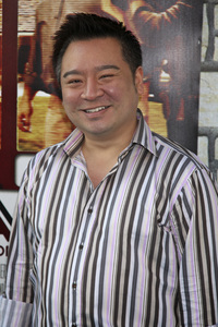 """Cinema Verite"" Premiere Rex Lee4-11-2011 / Paramount Theater / Hollywood CA / HBO / Photo by Imeh Akpanudosen - Image 24046_0030"
