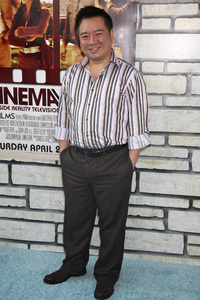 """Cinema Verite"" Premiere Rex Lee4-11-2011 / Paramount Theater / Hollywood CA / HBO / Photo by Imeh Akpanudosen - Image 24046_0032"