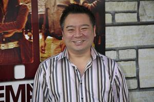 """Cinema Verite"" Premiere Rex Lee4-11-2011 / Paramount Theater / Hollywood CA / HBO / Photo by Imeh Akpanudosen - Image 24046_0034"