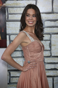 """""""Cinema Verite"""" Premiere Shanna Collins4-11-2011 / Paramount Theater / Hollywood CA / HBO / Photo by Imeh Akpanudosen - Image 24046_0132"""