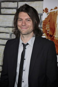 """Cinema Verite"" Premiere Patrick Fugit4-11-2011 / Paramount Theater / Hollywood CA / HBO / Photo by Imeh Akpanudosen - Image 24046_0164"