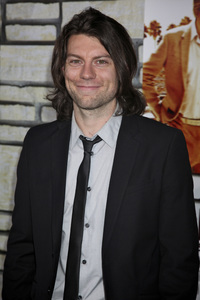 """Cinema Verite"" Premiere Patrick Fugit4-11-2011 / Paramount Theater / Hollywood CA / HBO / Photo by Imeh Akpanudosen - Image 24046_0165"