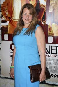 """Cinema Verite"" Premiere Lorraine Bracco4-11-2011 / Paramount Theater / Hollywood CA / HBO / Photo by Imeh Akpanudosen - Image 24046_0193"