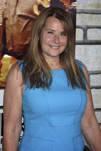 """Cinema Verite"" Premiere Lorraine Bracco4-11-2011 / Paramount Theater / Hollywood CA / HBO / Photo by Imeh Akpanudosen - Image 24046_0197"