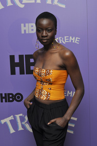 """Treme"" PremiereDanai Gurira4-21-2011 / Museum of Modern Art / New York NY / HBO / Photo by Eric Reichbaum - Image 24047_0212"