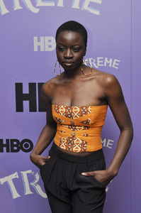 """Treme"" PremiereDanai Gurira4-21-2011 / Museum of Modern Art / New York NY / HBO / Photo by Eric Reichbaum - Image 24047_0215"