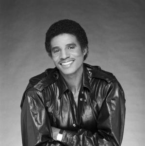 Jackie Jackson 1980 © 1980 Bobby Holland - Image 24049_0001