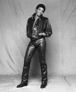 Jackie Jackson 1980 © 1980 Bobby Holland - Image 24049_0003